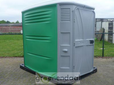 Mindervaliden toilet huren