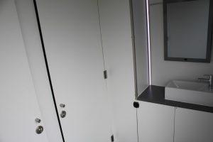 toiletwagen te huur