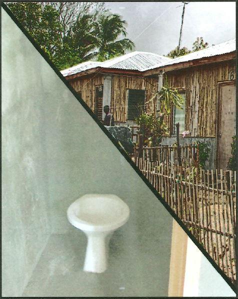 toilet sierra leone