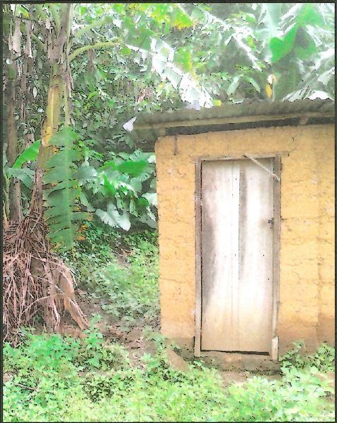 toilet kenia