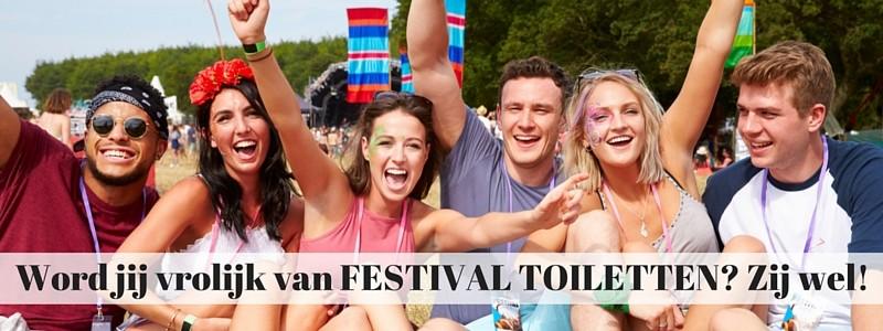 festival toiletten