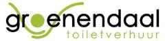 Groenendaal Verhuur Logo