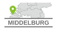 dixi huren Middelburg bij Groenendaal