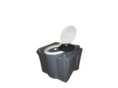 Klein toilet huren bij Groenendaal