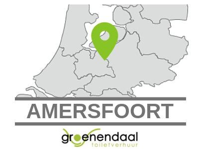 Dixi huren in Amersfoort