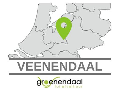 Dixi huren in Veenendaal