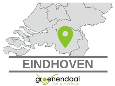 Dixi huren in Eindhoven